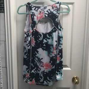 Old Navy Tops - Old Navy Keyhole Active Top, Never Worn